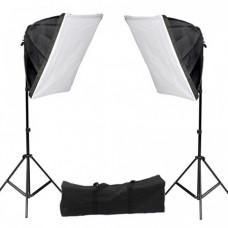 Набор постоянного света Visico FL-306 (50x70см) Double Kit